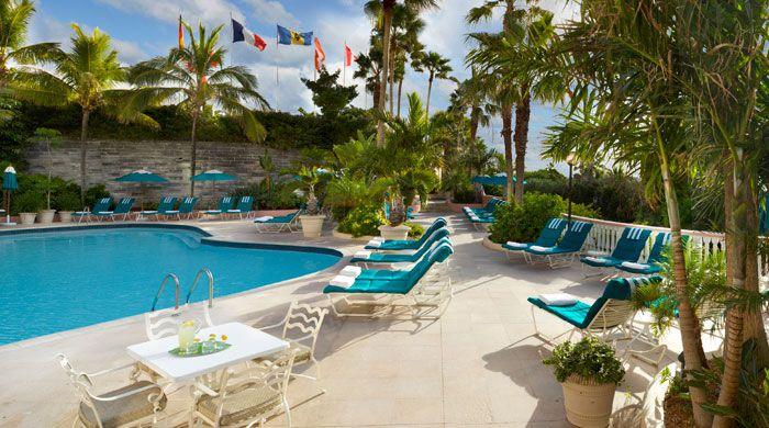 Fairmont Southampton, Bermuda