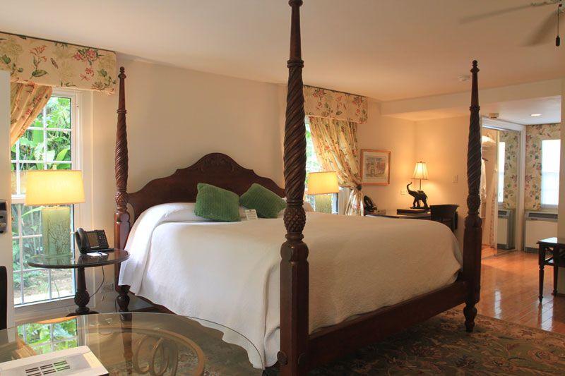 Rosedon Hotel, Bermuda