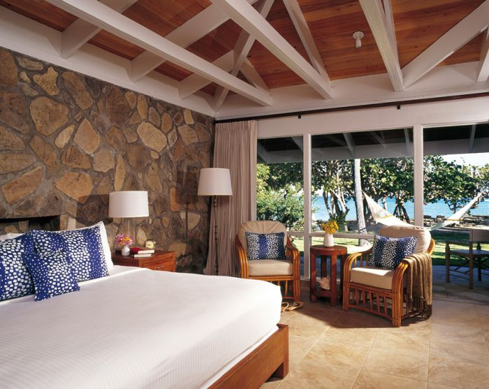 Rosewood Little Dix Bay room
