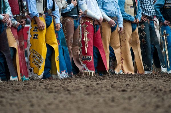 A Visitors Guide To Canada S Calgary Stampede