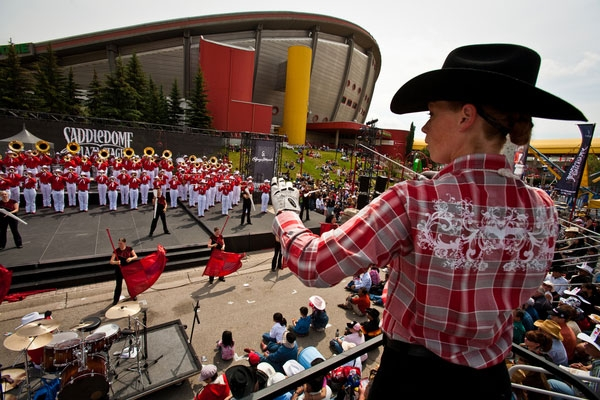 Calgary Stampede A Visitors Guide Tailor Made Travel