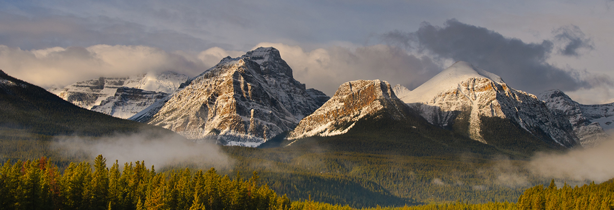 The Best of Alberta Guide