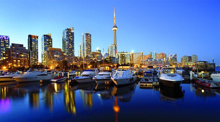 Toronto Peninsula