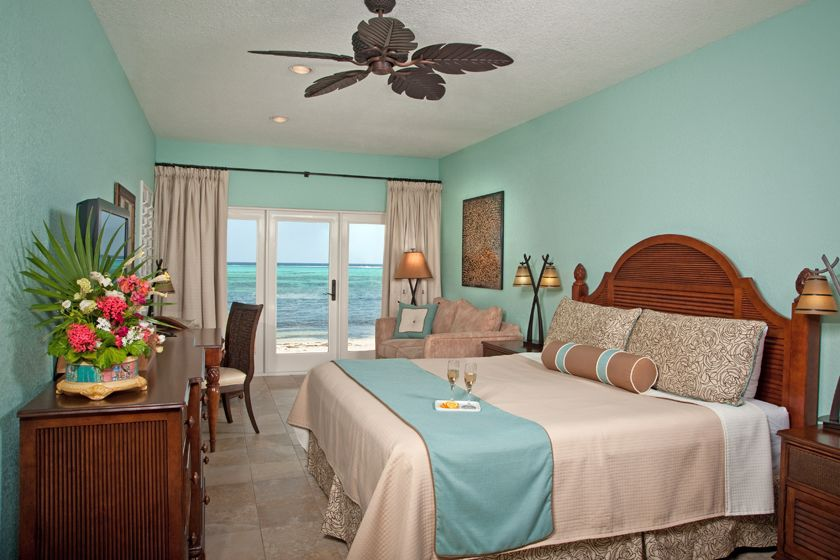Room at Little Cayman Beach Resort