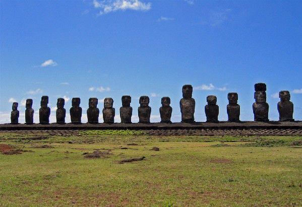 Explora Rapa Nui, Easter Island