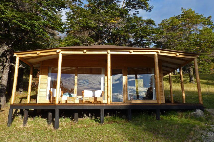 Cabin at Mirador de Guadal