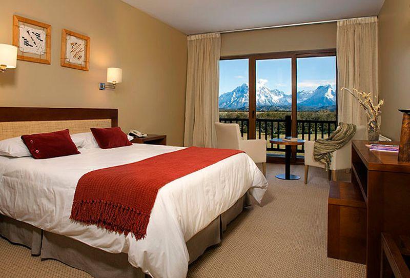 Superior Room, Hotel Rio Serrano