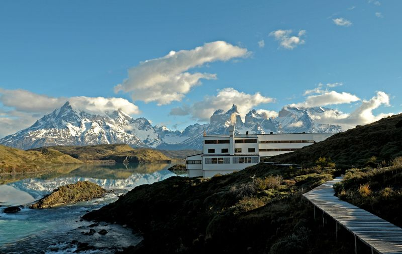 explora Patagonia & the Paine massif