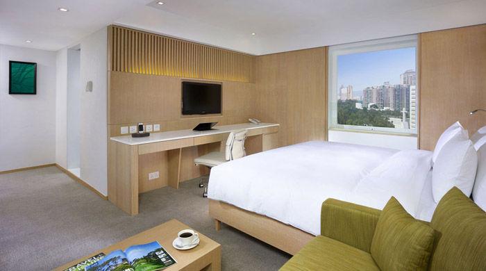 Eaton Hotel, Hong Kong