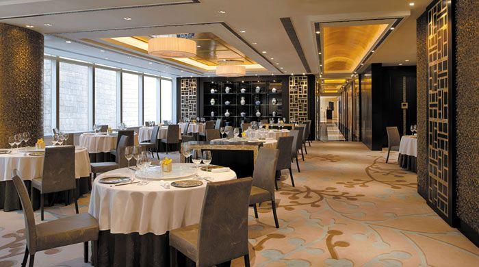 Ming Court Restaurant