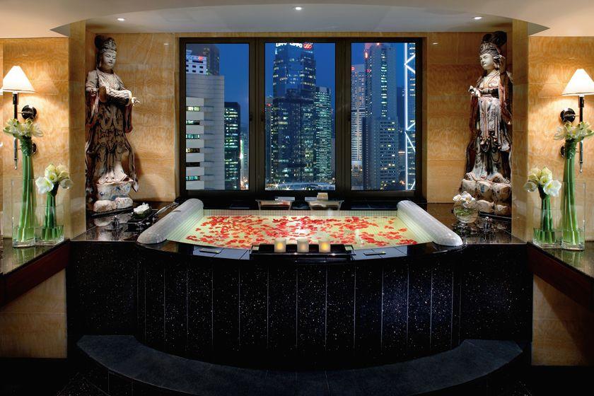 Mandarin Oriental Hotel, Hong Kong