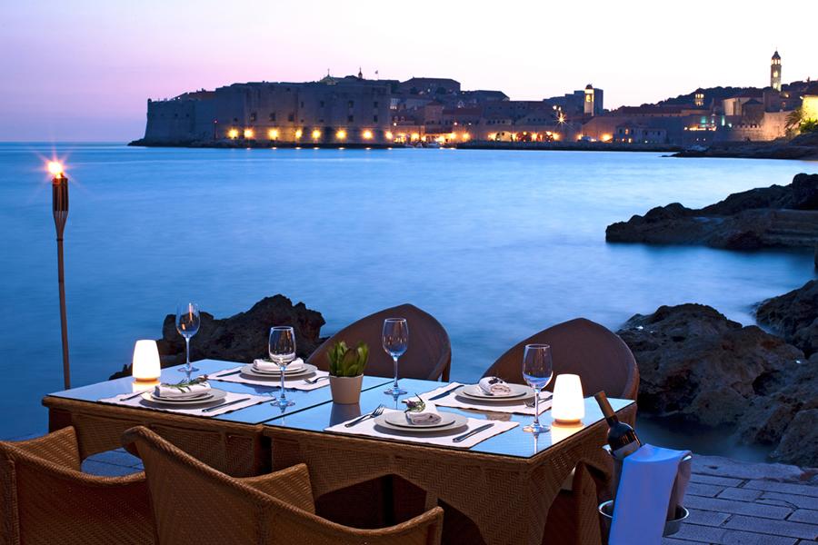 Restaurants Near Hotel Ariston Dubrovnik