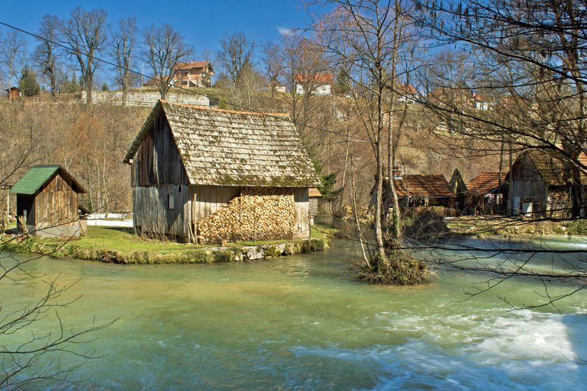 Rostoke, Croatia