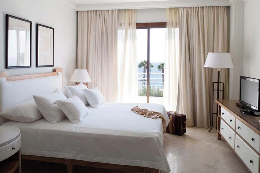 Room at Annabelle, Cyprus