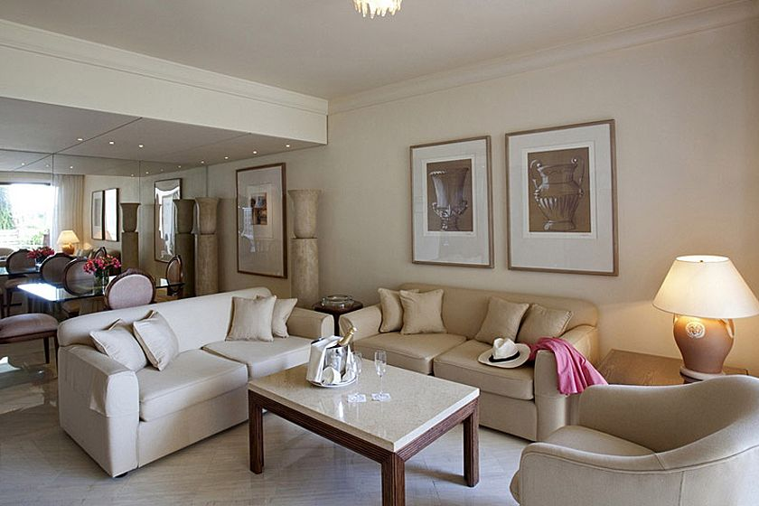 Superior Suite at Annabelle, Cyprus