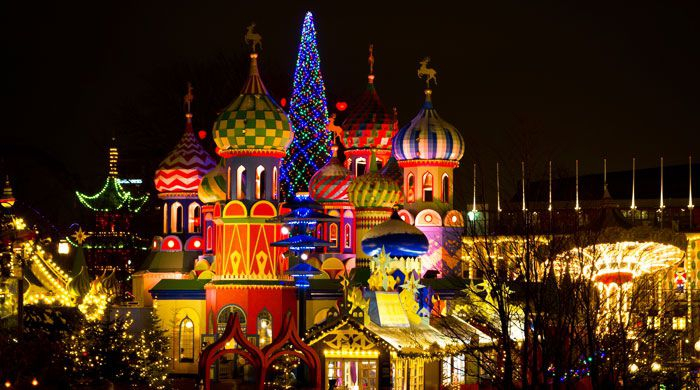 Best Christmas Vacation Ideas for Families