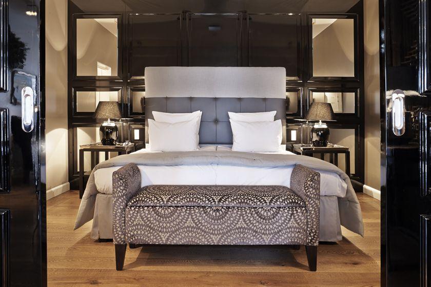 Executive Suite at Nimb Hotel, Copenhagen