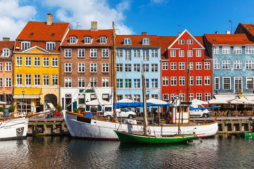 Best of Denmark with Small Danish Hotels