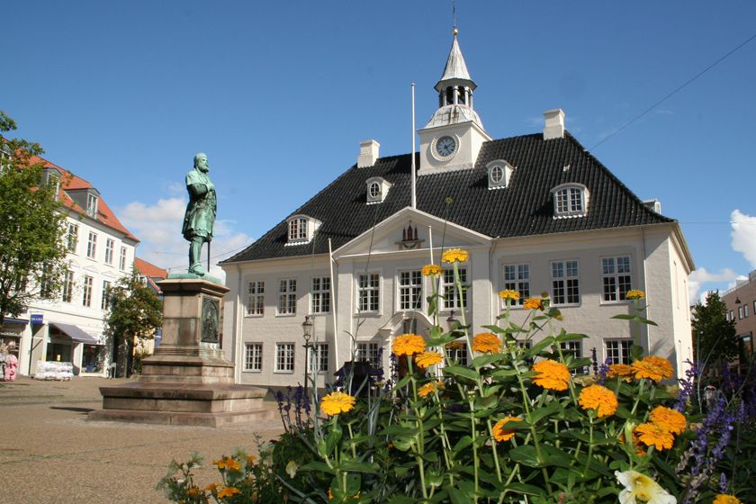 Randers, Denmark