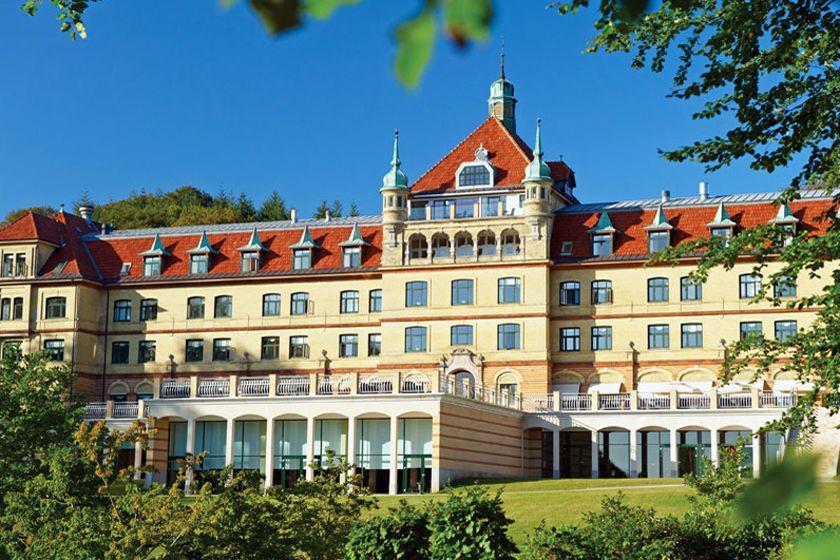 Vejlefjord Hotel