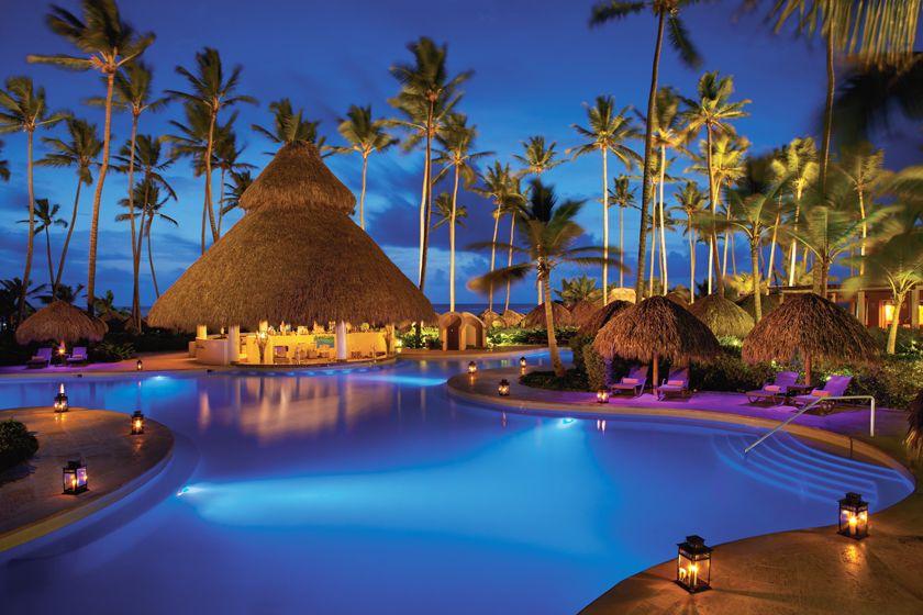 dominican republic secrets royal beach