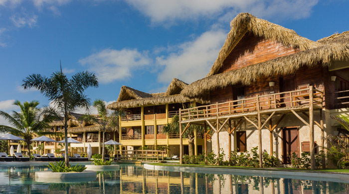 Zoetry Agua, Punta Cana, Dominican Republic