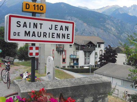 St jean de Maurienne