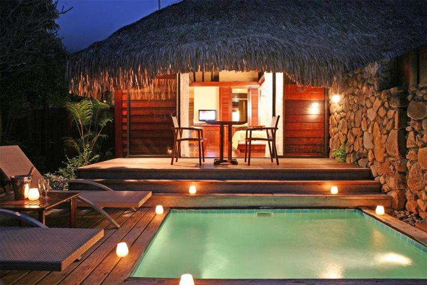 Pearl Beach Resort, Mo'orea