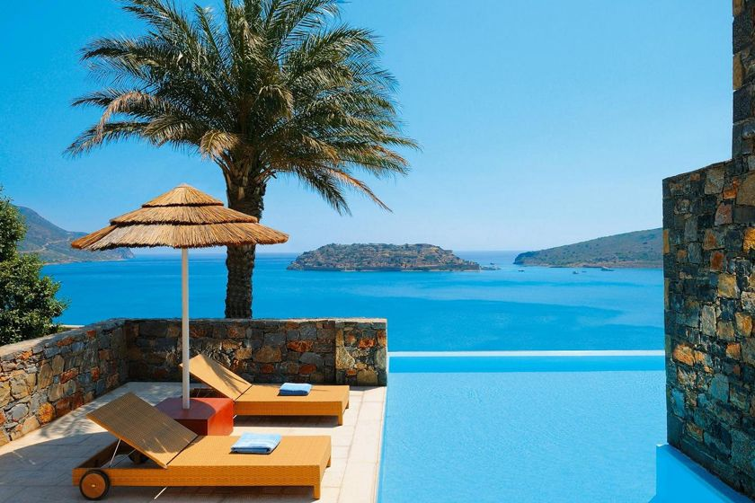 Blue Palace A Luxury Collection Resort Amp Spa Elounda