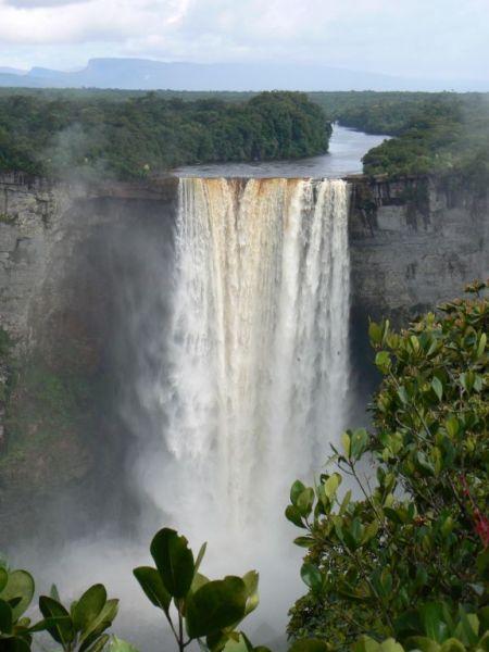 Guyana Highlights Tour
