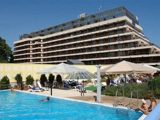 Danubius Health Spa Resort Budapest Holidays 2018 2019
