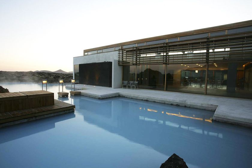 Silica Hotel, the Blue Lagoon