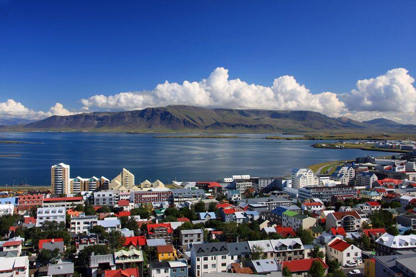 Reykjavik Summer Excursions & Tours