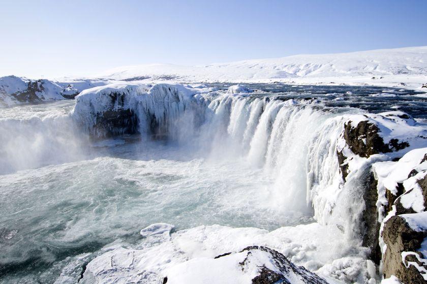 North Iceland Aurora Adventure Holidays 2017 2018