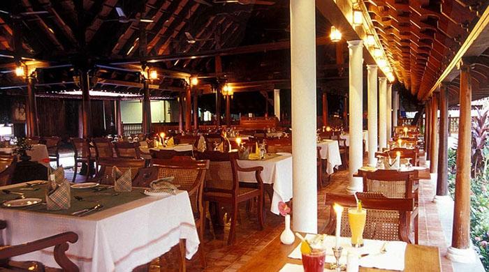 Ettukettu Restaurant