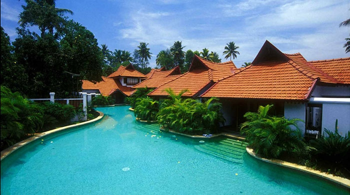 Kumarakom Lake Resort Kerala Holidays 2018 2019 Luxury Tailor Made With Wexas Travel