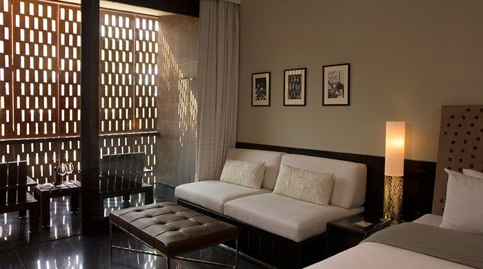 Luxury Bedroom, RAAS