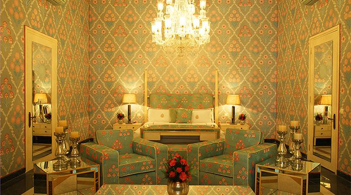 Prince of Wales Suite