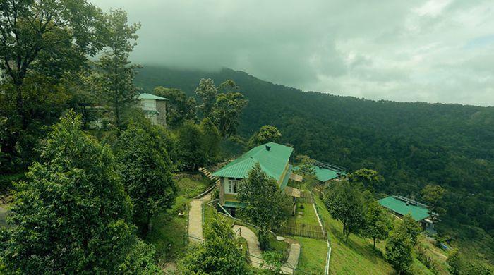 Spice Tree Munnar, Kerala