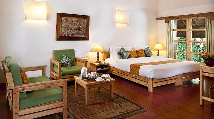 Standard Villa Bedroom