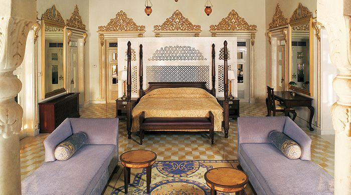 Chandraprakash Suite