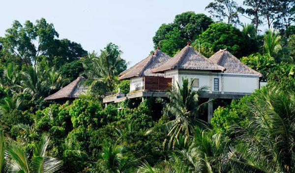 Deluxe Villa, Banyan Tree Bintan