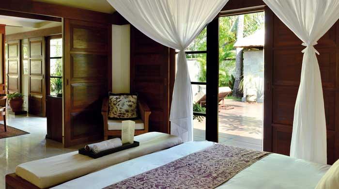 Deluxe Pool Villa, Jimbaran Puri, Bali