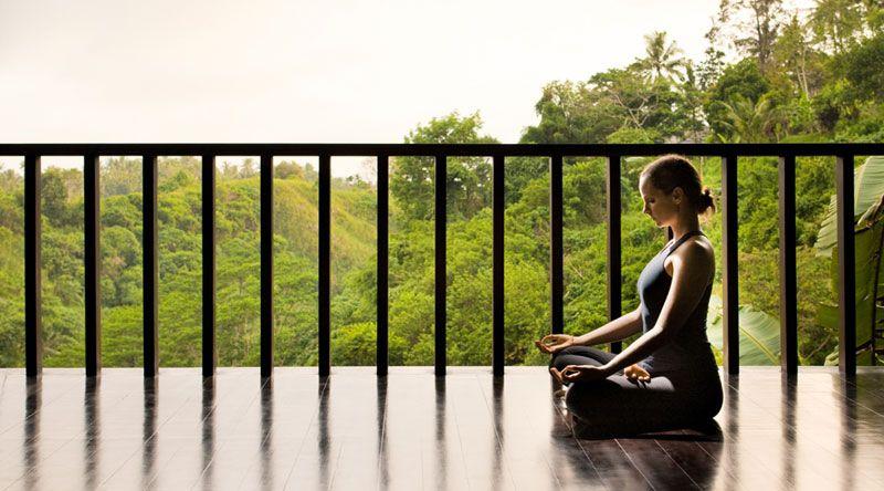 Yoga, Uma Ubud
