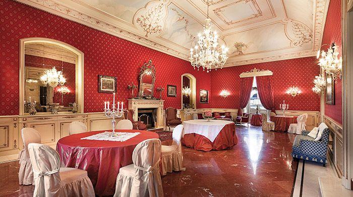 Lounge, Antica Badia