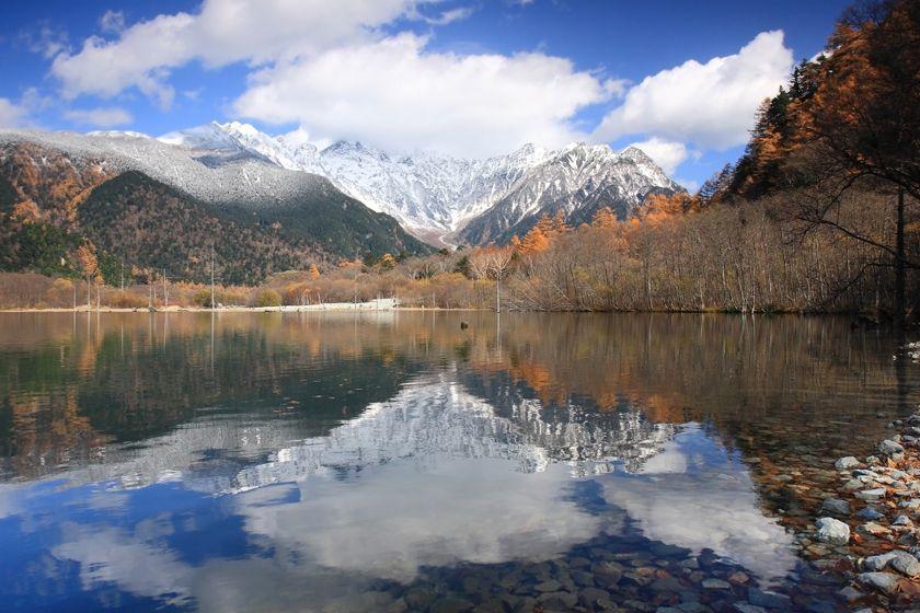 Japan Alps, Japan