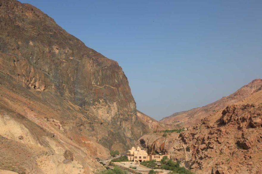 Six Senses Spa, Evason Ma�In Hot Springs, Jordan