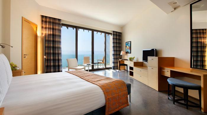 Spa Simplex, Kempinski Hotel Ishtar, Jordan