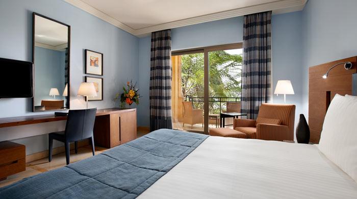 Superior Room, Kempinski Hotel Ishtar, Jordan