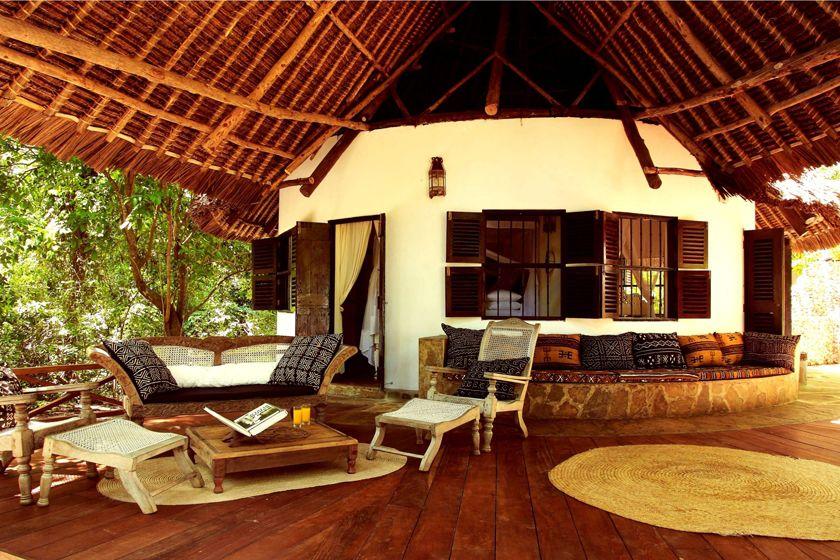 Kinondo Kwetu, Kenya